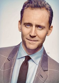 Tom Hiddleston. Edit by magnus-hiddleston.tumblr