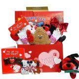 Art of Appreciation Gift Baskets Puppy Love Valentine's Day Care Package Gift Box of Chocolate and Candy - http://tonysgifts.net/2015/02/03/art-of-appreciation-gift-baskets-puppy-love-valentines-day-care-package-gift-box-of-chocolate-and-candy/