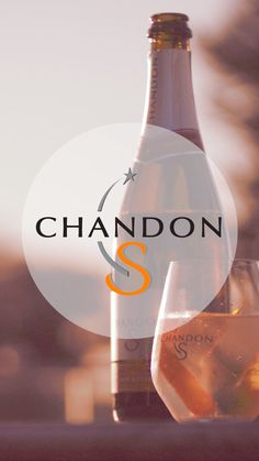A twist on sparkling: hand crafted orange bitters are blended into our classic Chandon sparkling Brut creating a zesty & aromatic over ice aperitif. Sparkling Wine, Orange Peel, Blood Orange, Bitter, Table Settings, Australia, Sunset, Lifestyle, Classic