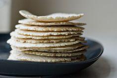 Naturally Gluten-Free: 5 Flatbreads from Around the World