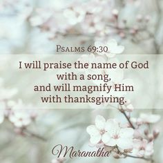 #Psalms 69:1-36 (KJV)  Save me, O God; for the waters are come in unto my soul. I sink in deep mire, where there is no standing: I am come into deep waters, where the floods overflow me. I am weary of my crying: my throat is dried: mine eyes fail while I wait for my God. They that hate me without a cause are more than the hairs of mine head: they that would destroy me, being mine enemies wrongfully, are mighty: then I restored that which I took not away. O God, thou knowest my foolishness…