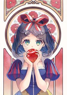 Pin by amazara on dark anime in 2019 anime, anime art, kawaii anime. Disney Princess Drawings, Disney Princess Art, Disney Princess Pictures, Anime Princess, Disney Drawings, Manga Anime Girl, Art Anime, Anime Girl Drawings, Kawaii Anime Girl