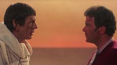 Spock Reborn (Star Trek III: The Search for Spock)