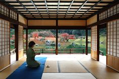 """""""Taccuino giapponese"""" di Giangiorgio Pasqualotto: un viaggio tra cultura, filosofia e spiritualità - casa japonesa - Google Search"""