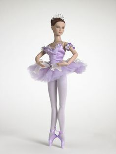 tonner ballerina dolls | NEW YORK CITY BALLET Collection - Tonner Doll Company