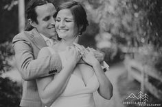 Alexandra and Charlie's DIY wedding at Pickering Barn in Issaquah, Washington photographed by local Seattle Wedding Photographer, Rebecca Anne Photography.