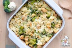 Go For It, Mashed Potatoes, Cauliflower, Macaroni And Cheese, Curry, Low Carb, Chicken, Dinner, Vegetables