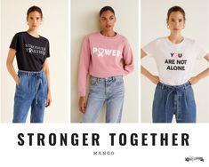 Pink October, T Shirt, Tops, Women, Fashion, Moda, Tee Shirt, Fashion Styles, Shell Tops
