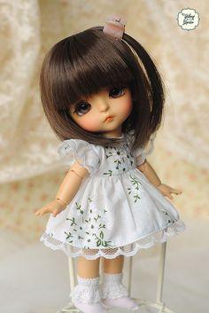 Lovely Girl | by Ylang Garden