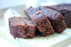 Mjuk lchfkaka med choklad - Baka Sockerfritt