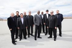 Urban Soul Music from Tower of Power Rialto Theater, Tower Of Power, Sheila E, Jazz Club, Jazz Band, Any Music, Jazz Festival, Soul Music, My Favorite Music