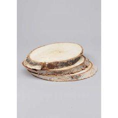 Διακοσμητική φυσική ροδέλα ξύλου με φλοιό 21-25cm | eshop-dcse Autumn Park, Gold Rings, Jewelry, Jewlery, Jewerly, Schmuck, Jewels, Jewelery, Fine Jewelry