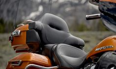 2014 Harley-Davidson® Touring Electra Glide® Ultra LimitedMotorcycles Photos & Videos