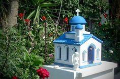 roadside shrine peloponnese greece | ... Roadside Shrine on Pinterest | Greece, Travel and Macedonia greece
