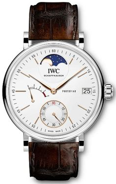 238aa9c416a IWC Portofino Hand-Wound Moon Phase Ref. IW516401