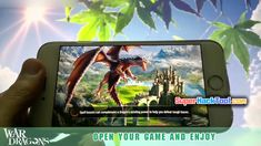 War Dragons Online Hack - Get Unlimited Egg-Tokens and Rubies Dragons Online, Point Hacks, Dragon City, Dragon Games, Game Update, Free Gems, Mobile Game, Hack Tool, Cheating