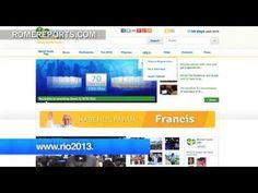 http://www.romereports.com/palio/como-inscribirse-a-la-jornada-mundial-de-la-juventud-de-rio-2013-spanish-10246.html#.UbWizvl7IVU Cómo inscribirse a la Jornada Mundial de la Juventud de Río 2013