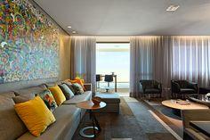 Casa de Valentina; projeto; apartamento; solteiro; masculino; sofá