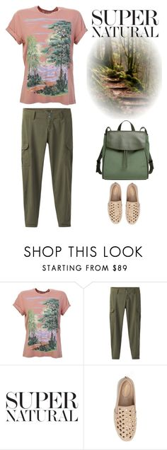 """""""Super Natural"""" by musicfriend1 on Polyvore featuring STELLA McCARTNEY, prAna, MICHAEL Michael Kors and Skagen"""