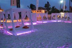 The Reserve at Paradisus Palma Real: Beach Punta Cana
