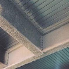 Çelik Yapı Yangın Koruma Kaplaması Monokote Mk6-s