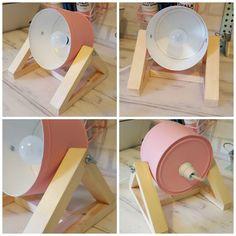 Post: DIY: Table lamp with metal box -> home accessories Diy Table, Table Lamp, Luminaria Diy, Deco Luminaire, Diy Casa, Diy Inspiration, Ideias Diy, Diy Holz, Diy Furniture