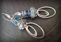CUSTOM FOR LISA (37.00 USD) by YuccaBloom - handmade - jewelry - jewellery - artisan ---