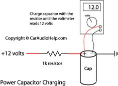 audio cap wiring diagram wiring diagrams cheap Car Stereo Color Wiring Diagram