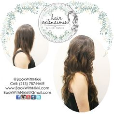 Extensions Hair, My Signature, Hair Inspiration, Color Pop, Touch, Long Hair Styles, Facebook, Website, Twitter