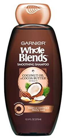 Garnier Whole Blends Shampoo Coconut Oil 125oz 6 Pack >>> Check this awesome product by going to the link at the image.