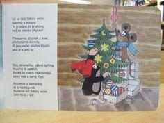básničky pro děti - Hledat Googlem Christmas Ornaments, Holiday Decor, Home Decor, Xmas Ornaments, Decoration Home, Christmas Jewelry, Christmas Ornament, Interior Design, Christmas Baubles