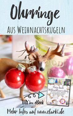 Das DIY und viele andere Ideen findest du in dem neuen eBook: Meine bunte Weihnachtssammlung: Süße Rezepte, Basteln, Dekorieren, kleine Weihnachtsgeschenke und Last-Minute-Ideen von der Kreativ-Autorin Kathleen Lassak.  #diy #selbermachen #weihnachten #advent #weihnachtsmann #winter #schnee #kochen #backen #basteln #kinder #rezepte #werbung Winter Schnee, Last Minute, Bunt, Advent, Place Cards, Place Card Holders, Christmas Ornaments, Holiday Decor, Craft Instructions For Kids