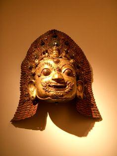 Musée Guimet of Asian Antiquities