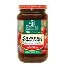 This lady contacted a list food manifacturers re: BPA in their cans and they responded