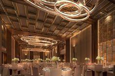mandarin oriental ballroom | Mandarin Oriental открывается в Шанхае (фото 2)