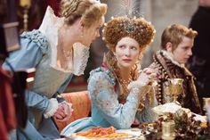 Recensie Elizabeth: The Golden Age - Review op Filmtotaal.nl