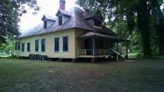 1924 Farmhouse - Charming 1924 Farmhouse in Lake City, Florida - OldHouses.com