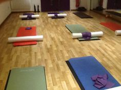 All Pilates Classes in Ealing & Chiswick