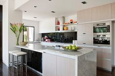 Brighton Home by Darren Comber 13