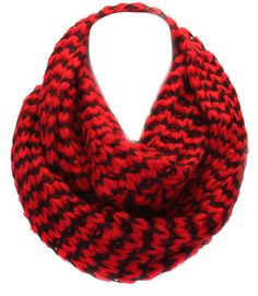Fusion Infinity Scarf