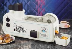 Mini Donut Machine