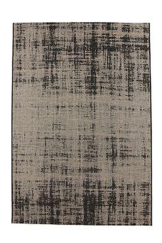 Jotex Musta ALBENGA-bukleematto 200x290 cm