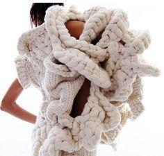 Knit - wool