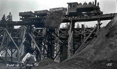 Historic Mt. Tabor July 14th 1910 - Oregon