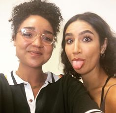 Uploaded by 𝑒𝓁𝒾𝑜. Find images and videos about kat, the bold type and aisha dee on We Heart It - the app to get lost in what you love. The Bold Type Freeform, Jessica Henwick, Ricky Whittle, Jane The Virgin, Be Bold, Girl Gang, White Man, Girl Boss, Naturally Curly