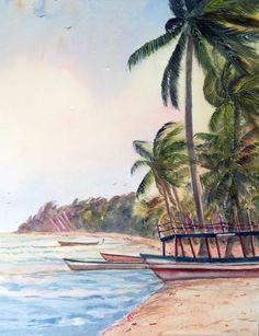 A. Murugesan, 'Galibi'