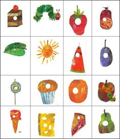 Best Indoor Garden Ideas for 2020 - Modern Very Hungry Caterpillar Printables, The Very Hungry Caterpillar Activities, Hungry Caterpillar Party, Eric Carle, Preschool Garden, Preschool Crafts, Crafts For Kids, Chenille Affamée, Lalaloopsy Party