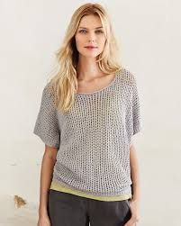 chunky cotton knit - Google Search
