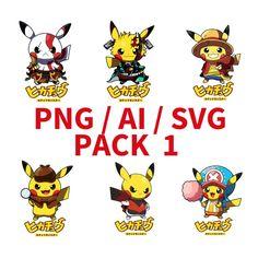 Parody Pokemon Pack 1 Sports Brand Logos, Sports Brands, Pokemon Packs, Japanese Cartoon, All In One, Logo Branding, Pikachu, Projects, Anime