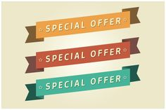 129 Special Offer (freebie by pixelcave)